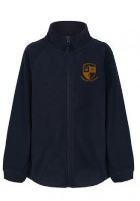 MUIRHOUSE PRIMARY FLEECE