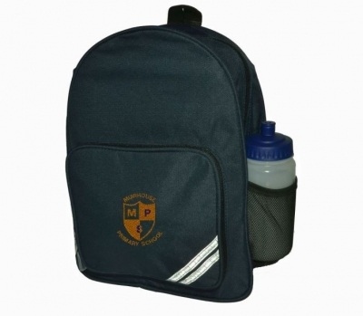 MUIRHOUSE PRIMARY INFANT BACKPACK