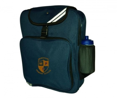 MUIRHOUSE PRIMARY JUNIOR BACKPACK