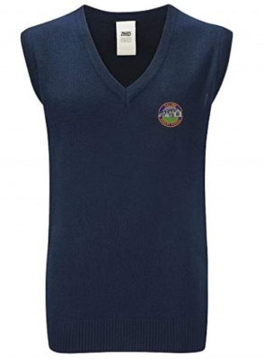SALINE PRIMARY KNITTED TANK TOP