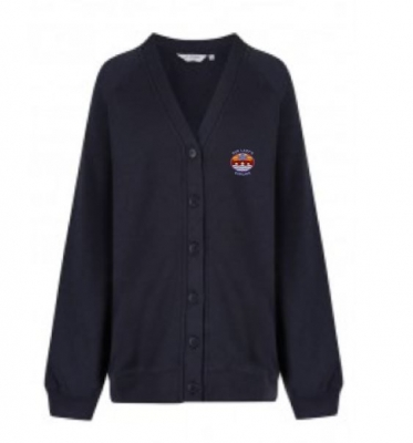 OUR LADY'S RC PRIMARY 1-6 SCHOOL CARDIGAN