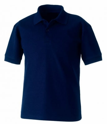 WEST JESMOND PS POLOSHIRT