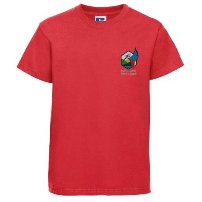 NETHER CURRIE PRIMARY T-SHIRT