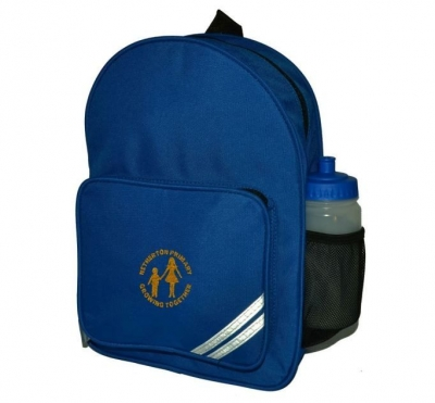 NETHERTON PRIMARY INFANT BACKPACK
