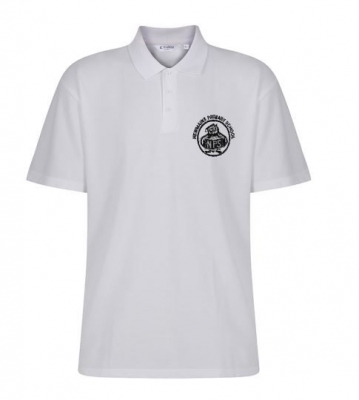 NEWMAINS PRIMARY POLOSHIRT