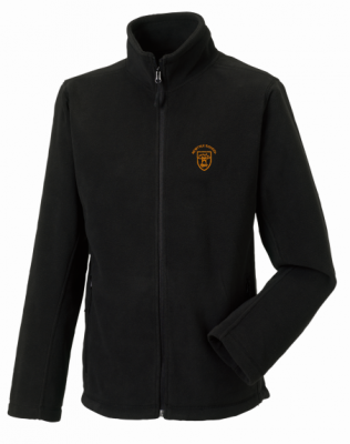 NEWTYLE PS *STAFF* FULL ZIP FLEECE