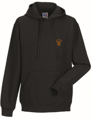 NEWTYLE PS *STAFF* HOODIE (WITH NAME ON BACK)