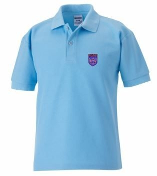 OUR LADY OF LORETTO POLOSHIRT
