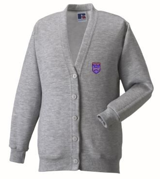 OUR LADY OF LORETTO CARDIGAN