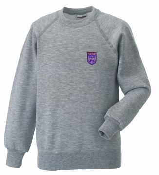 OUR LADY OF LORETTO SWEATSHIRT