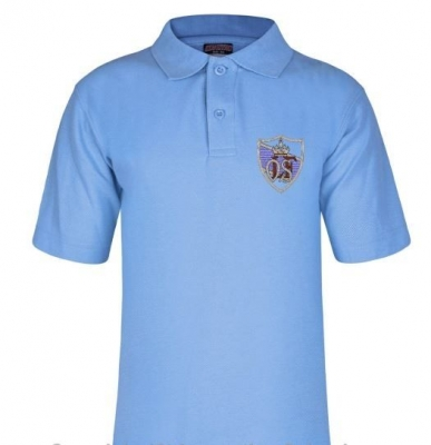 OUR LADY AND ST FRANCIS INNOVATION POLOSHIRT