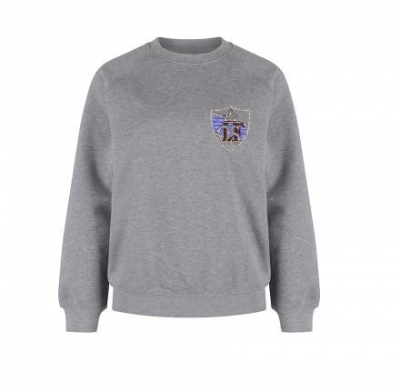 OUR LADY AND ST FRANCIS INNOVATION SWEATSHIRT