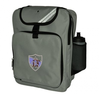 OUR LADY AND ST FRANCIS JUNIOR BACKPACK