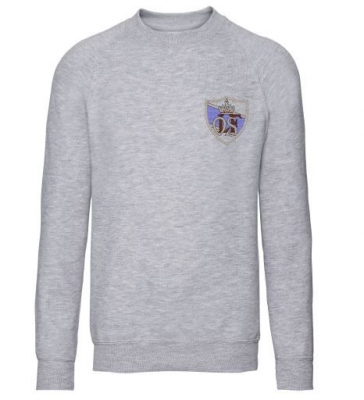 OUR LADY AND ST FRANCIS UNION SWEATSHIRT