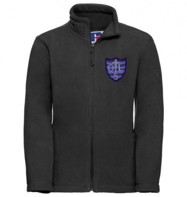 OUR LADY RC PRIMARY FLEECE