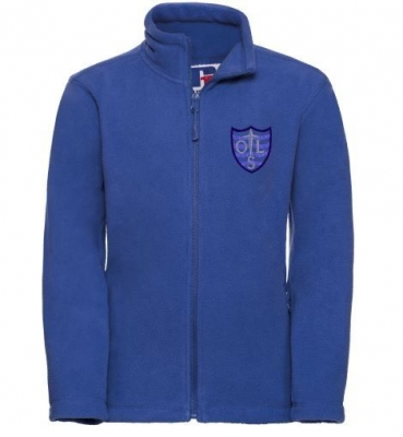 OUR LADY RC PRIMARY FLEECE **P7**