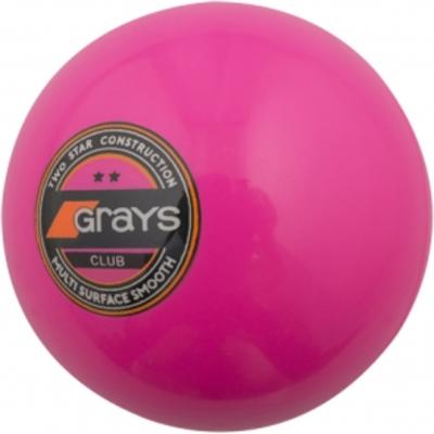 GRAYS CLUB HOCKEY BALL