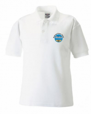 BOWHOUSE PRIMARY SCHOOL POLOSHIRT (JUNIOR SCHOOL)