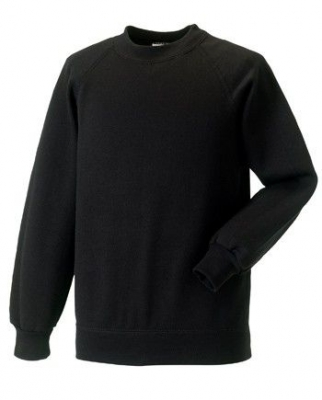 DALRY PRIMARY 7 SCHOOL SWEATSHIRT WITH NO EMBROIDERY