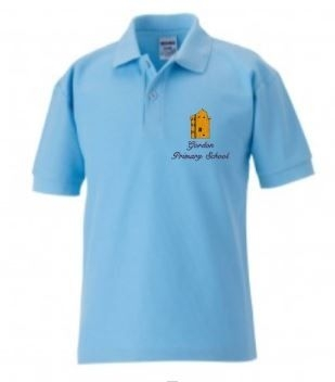 GORDON PRIMARY SCHOOL POLOSHIRT