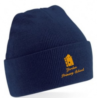 GORDON PRIMARY SCHOOL SKI HAT