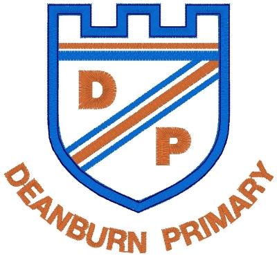 DEANBURN PRIMARY SCHOOL BADGES