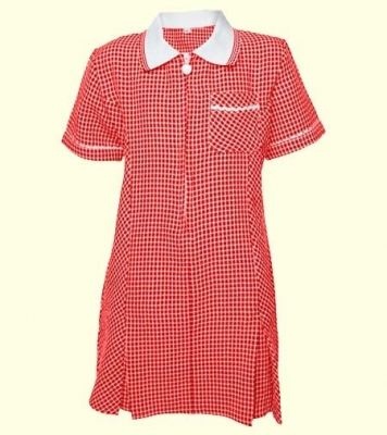 PEEL PRIMARY SCHOOL DRESS
