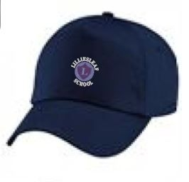LILLIESLEAF PRIMARY SCHOOL BASEBALL CAP