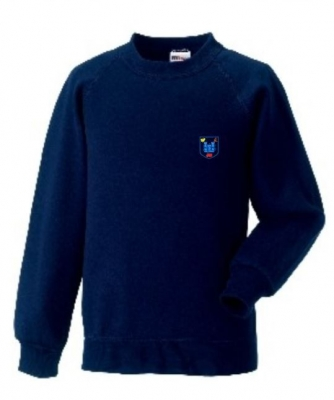 SIMPSON PRIMARY SCHOOL SWEATSHIRT