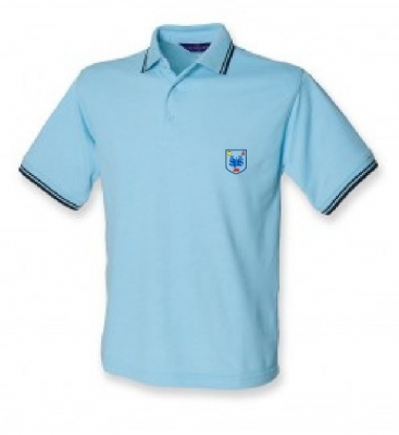 SIMPSON PRIMARY SCHOOL POLOSHIRT