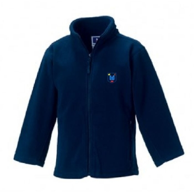 SIMPSON PRIMARY SCHOOL FLEECE JACKET
