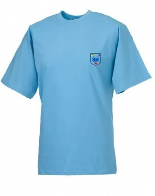 SIMPSON PRIMARY SCHOOL T-SHIRT