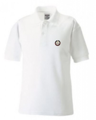 ST SAVIOURS PRIMARY SCHOOL POLOSHIRT