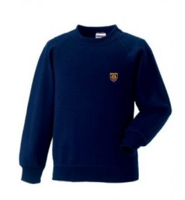 WIGTOWN PRIMARY SCHOOL SWEATSHIRT