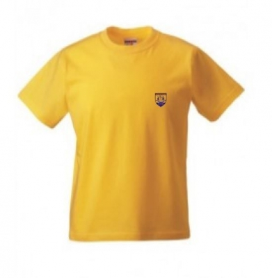 WIGTOWN PRIMARY SCHOOL T-SHIRT
