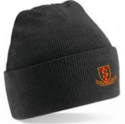 ST THOMAS PRIMARY SCHOOL SKI HAT