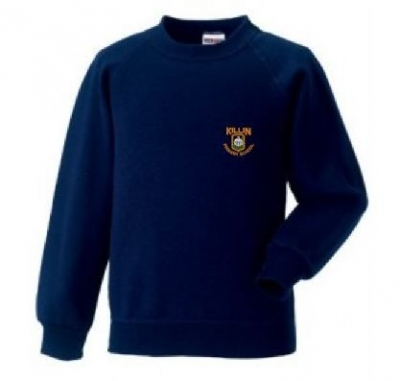 KILLIN PRIMARY SCHOOL SWEATSHIRT