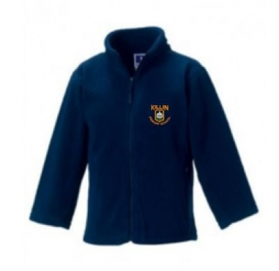 KILLIN PRIMARY SCHOOL FLEECE