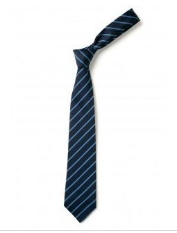 SIMPSONS SCHOOL TIE