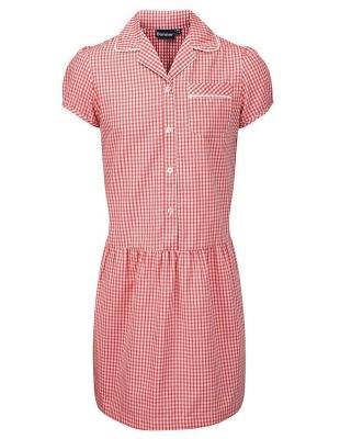 LADYLOAN PRIMARY SCHOOL DRESS
