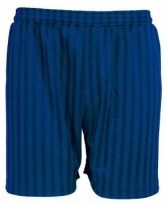 ST VINCENTS PRIMARY SCHOOL SHORTS