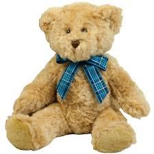 ABBERLEY PRE SCHOOL TEDDY BEAR