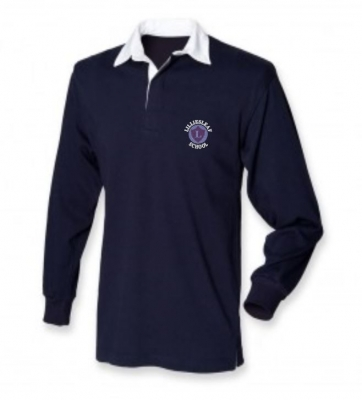 LILLIESLEAF PRIMARY SCHOOL RUGBY TOP