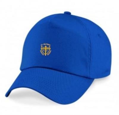 ST WILFRIDS RC PRIMARY SCHOOL CAP