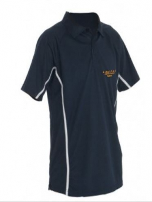 ST MARYS MIDDLE SCHOOL SPORTS POLOSHIRT