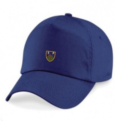 STRAITON PRIMARY SCHOOL BASEBALL CAP