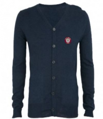 TINTO PRIMARY SCHOOL KNITTED CARDIGAN