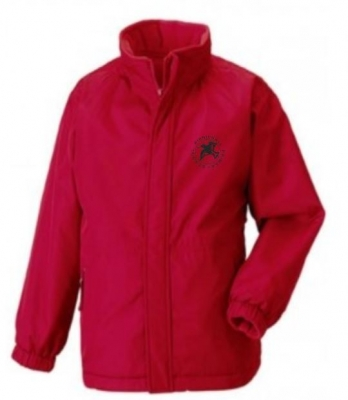 PIRNIEHALL PRIMARY SCHOOL REVERSIBLE JACKET