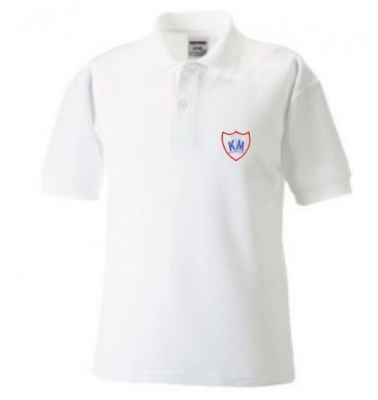 KINGS MEADOW PRIMARY SCHOOL POLOSHIRT