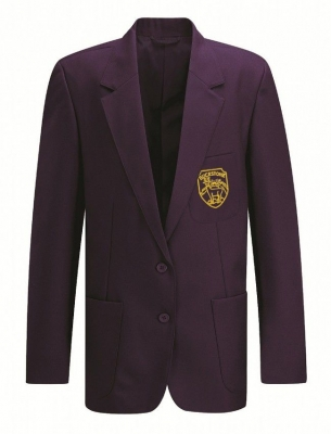 Buckstone Primary School Boys Blazer